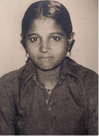Amma's Childhood
