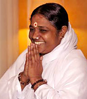 Amma's Message & Teachings