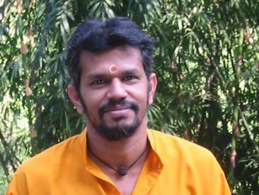 Br. Sadashiv Chaitanya