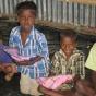 Bihar Flood Relief Work – 2008
