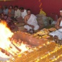 Pujas and Homams