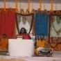 Pratishtha Mahotsav: First Anniversary Of Brahmasthanam Temple