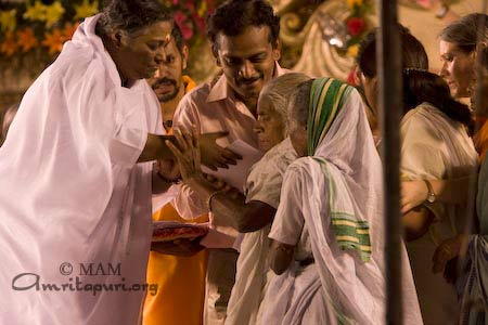 Amma offering Free Pension