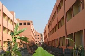 Panihati - Amrita Kuteerams - Free Housing for the poor and needy