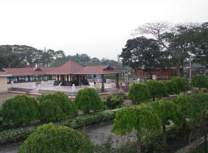 Brahmasthanam Temple
