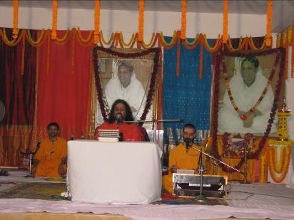 Pratishtha Mahotsav